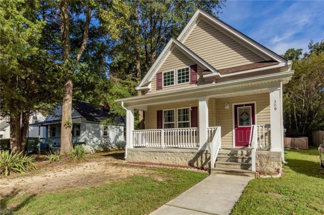 309 Roland St, Williamsburg, VA 23188 (#10221099) :: RE/MAX Central Realty