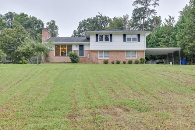 16 Owens Rd, Newport News, VA 23602 (#10221105) :: Reeds Real Estate
