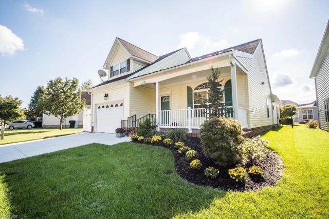 2729 Einstein Dr, Virginia Beach, VA 23456 (#10221107) :: Reeds Real Estate