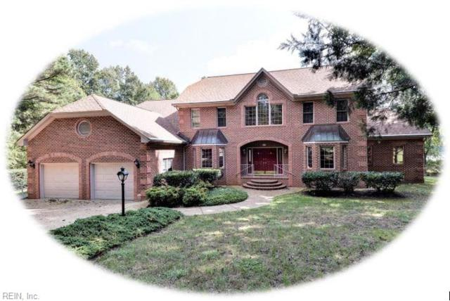 111 Gullane, James City County, VA 23188 (#10221111) :: Reeds Real Estate