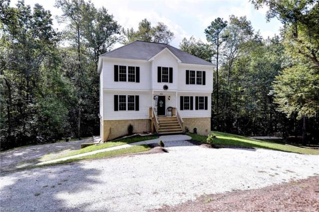 4001 Mount Laurel Rd, James City County, VA 23188 (#10221120) :: Berkshire Hathaway HomeServices Towne Realty