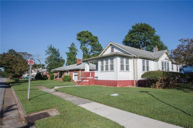 843 Orville Ave, Chesapeake, VA 23324 (#10221130) :: Berkshire Hathaway HomeServices Towne Realty
