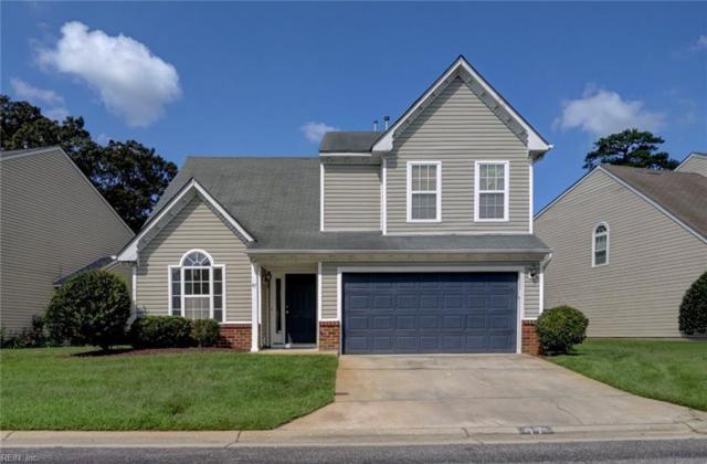 47 Creekside Dr #15, Portsmouth, VA 23703 (#10221136) :: Atkinson Realty