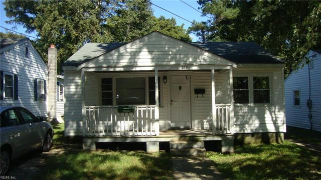 218 S Lloyd St, Suffolk, VA 23434 (#10221160) :: Reeds Real Estate