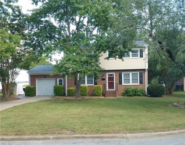 574 Dellwood Dr, Newport News, VA 23602 (#10221171) :: Atkinson Realty