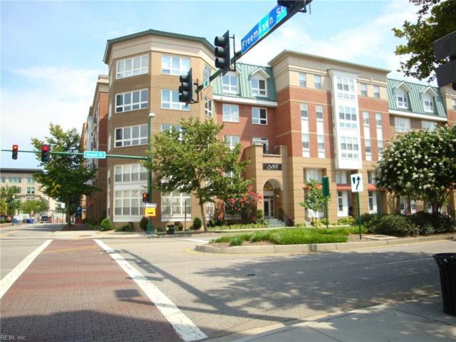 388 Boush St #419, Norfolk, VA 23510 (#10221180) :: The Kris Weaver Real Estate Team