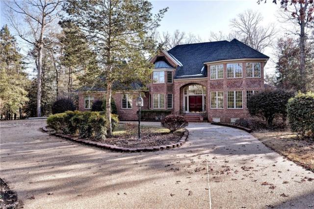 2096 Hornes Lake Rd, James City County, VA 23185 (#10221195) :: Chad Ingram Edge Realty