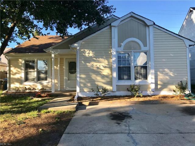 1216 Northvale Dr, Virginia Beach, VA 23464 (#10221240) :: Reeds Real Estate