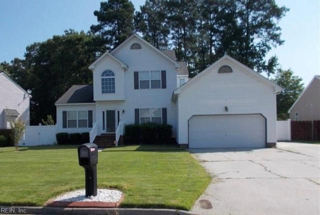 2717 River Oaks Dr, Chesapeake, VA 23321 (#10221245) :: Abbitt Realty Co.
