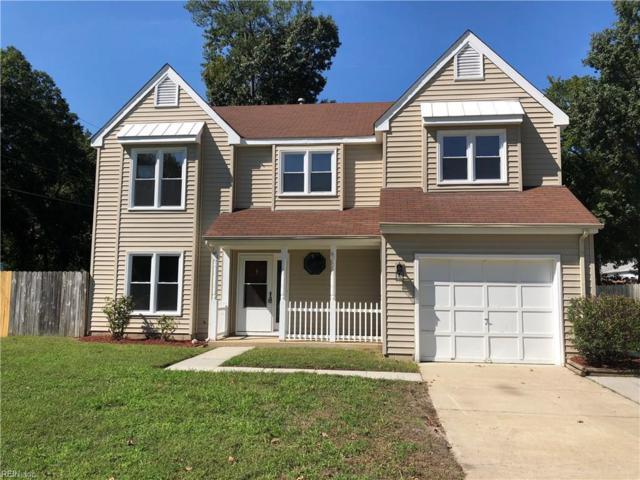 101 Sheffield Ln, York County, VA 23693 (#10221262) :: Reeds Real Estate