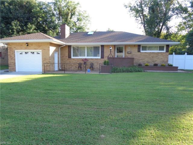 30 N Greenfield Ave, Hampton, VA 23666 (#10221304) :: Abbitt Realty Co.