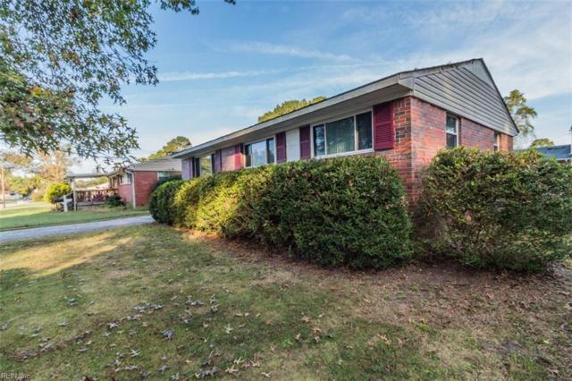 624 Mclean St, Portsmouth, VA 23701 (#10221349) :: Atkinson Realty