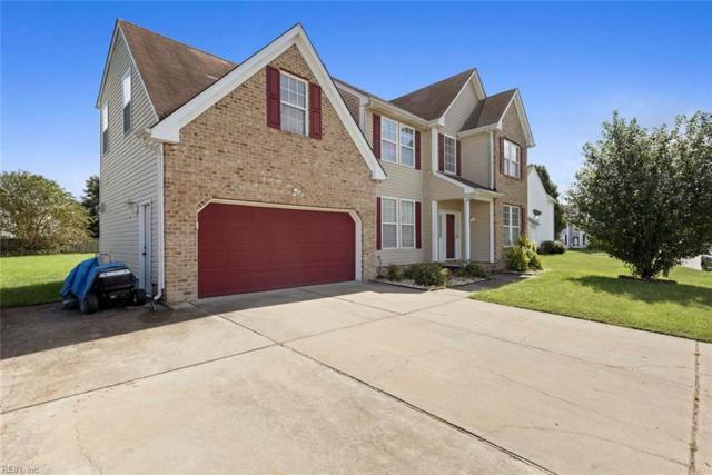 107 Lakes Edge Dr, Suffolk, VA 23434 (#10221354) :: Reeds Real Estate