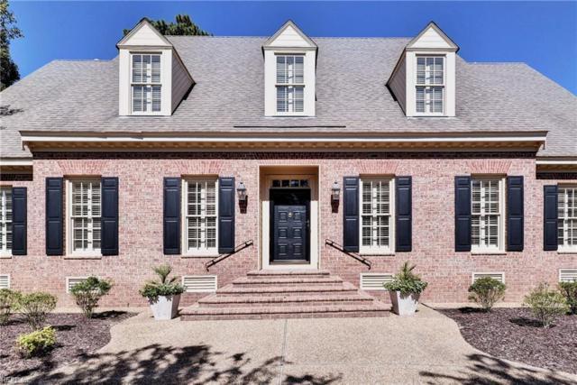2087 Hornes Lake Rd, James City County, VA 23185 (#10221374) :: The Kris Weaver Real Estate Team