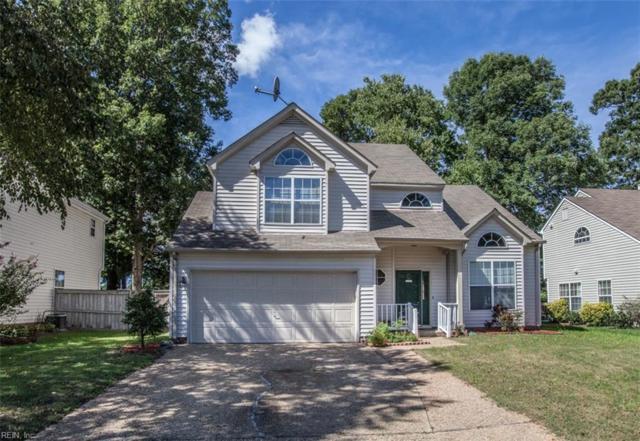 981 Heathland Dr, Newport News, VA 23602 (#10221383) :: Austin James Real Estate