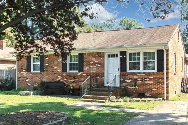 1208 Hawthorne Dr, Chesapeake, VA 23325 (#10221404) :: Reeds Real Estate