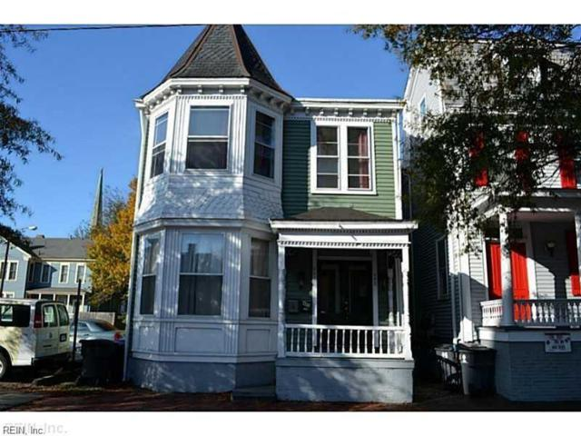 440 Court St, Portsmouth, VA 23704 (#10221417) :: Berkshire Hathaway HomeServices Towne Realty