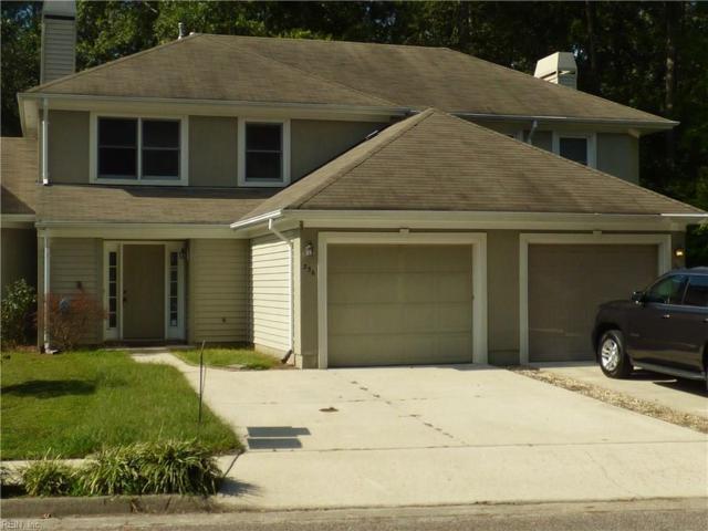336 Esplanade Pl, Chesapeake, VA 23320 (#10221419) :: The Kris Weaver Real Estate Team