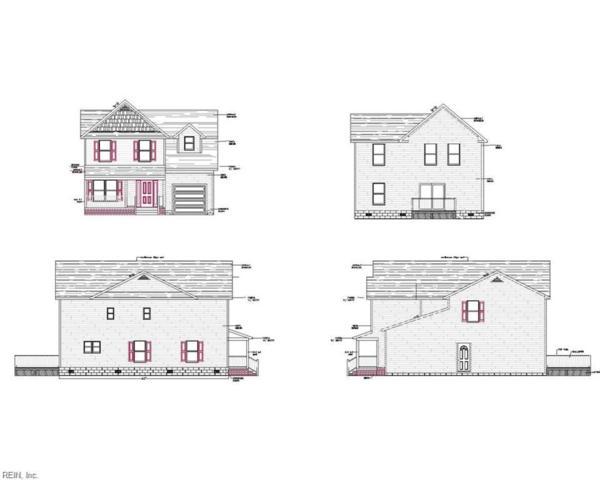 940 Mason St, Hampton, VA 23669 (#10221435) :: The Kris Weaver Real Estate Team