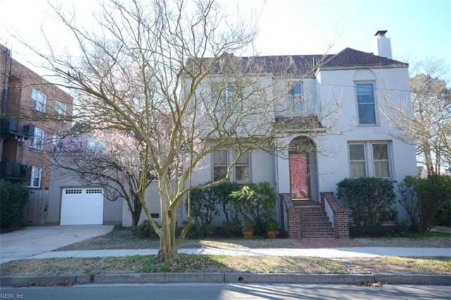 1015 Azalea Ct, Norfolk, VA 23507 (#10221446) :: The Kris Weaver Real Estate Team