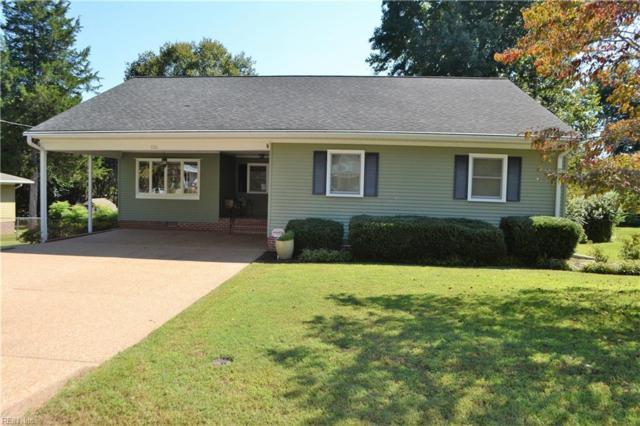220 Tarleton Bivouac, James City County, VA 23185 (#10221449) :: The Kris Weaver Real Estate Team