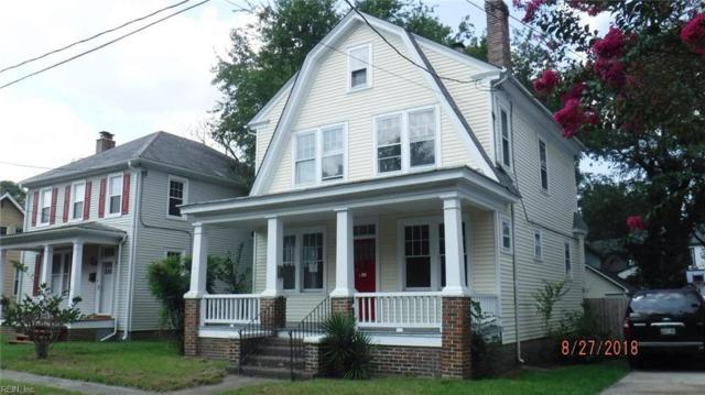 1618 Barron St, Portsmouth, VA 23704 (#10221490) :: Abbitt Realty Co.