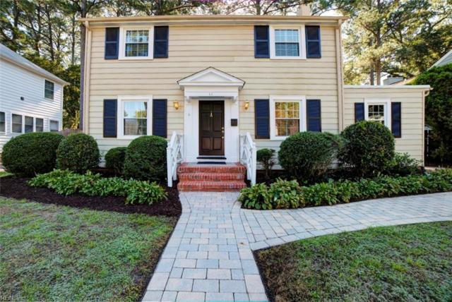 44 Stratford Rd, Newport News, VA 23601 (#10221508) :: Abbitt Realty Co.