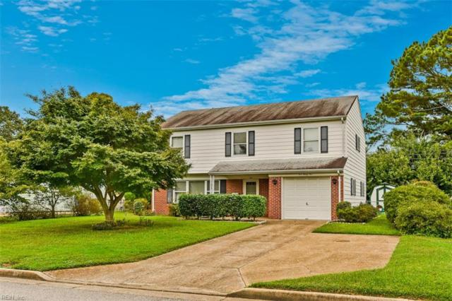 425 Sirine Ave, Virginia Beach, VA 23462 (#10221529) :: Abbitt Realty Co.