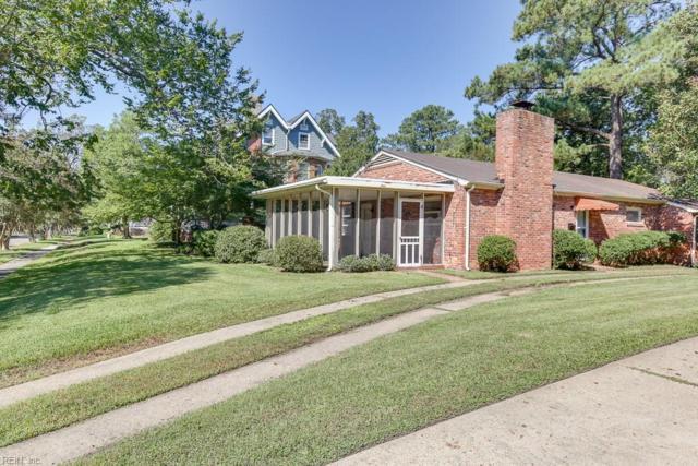 926 Hanover Ave, Norfolk, VA 23508 (#10221532) :: Berkshire Hathaway HomeServices Towne Realty