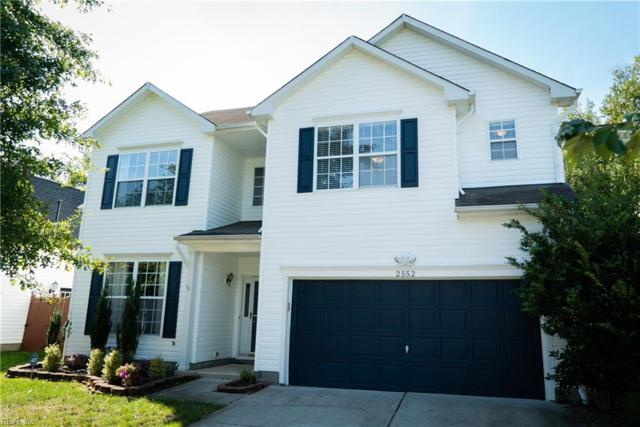 2552 Mulberry Loop, Virginia Beach, VA 23456 (#10221557) :: Chad Ingram Edge Realty