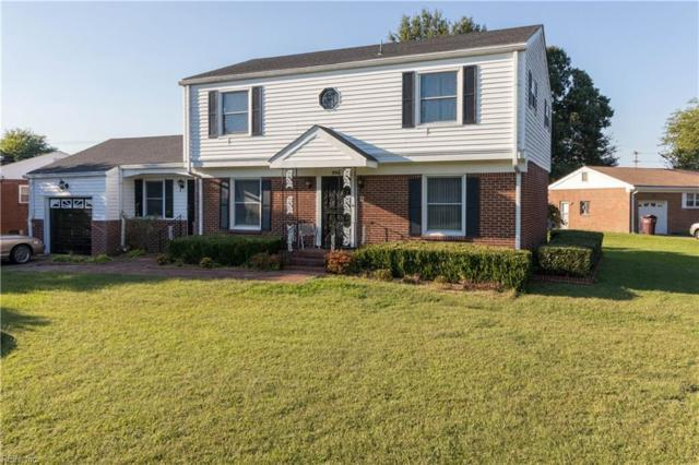 208 Dexter St, Chesapeake, VA 23324 (#10221559) :: Abbitt Realty Co.