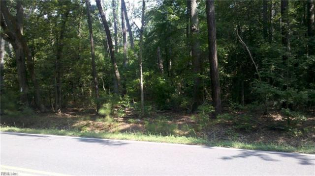 Lot 7 Seaford Rd, York County, VA 23696 (MLS #10221614) :: Chantel Ray Real Estate