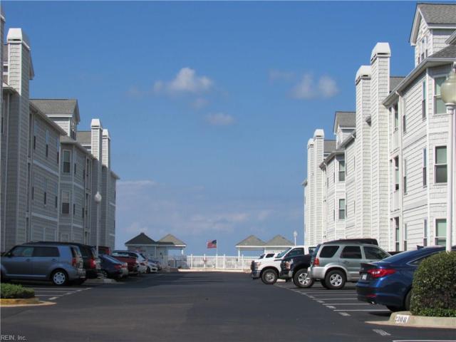 2301 Beach Haven Dr #304, Virginia Beach, VA 23451 (#10221616) :: The Kris Weaver Real Estate Team