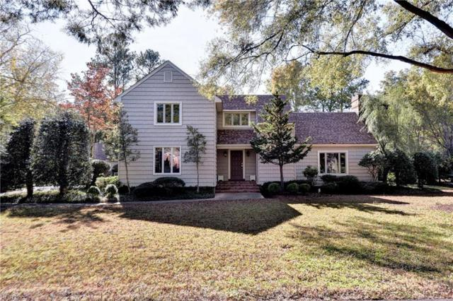 21 Spottswood Ln, Newport News, VA 23606 (MLS #10221620) :: Chantel Ray Real Estate