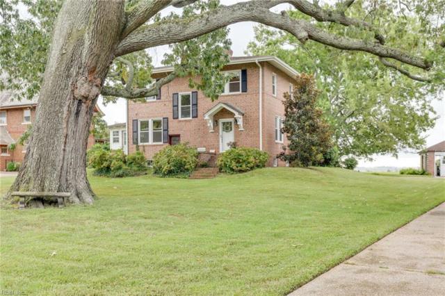 2200 Chesapeake Ave, Hampton, VA 23661 (#10221640) :: Berkshire Hathaway HomeServices Towne Realty