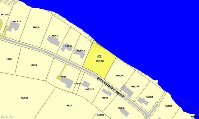 9381 Rivershore Dr, Suffolk, VA 23433 (#10221664) :: Coastal Virginia Real Estate