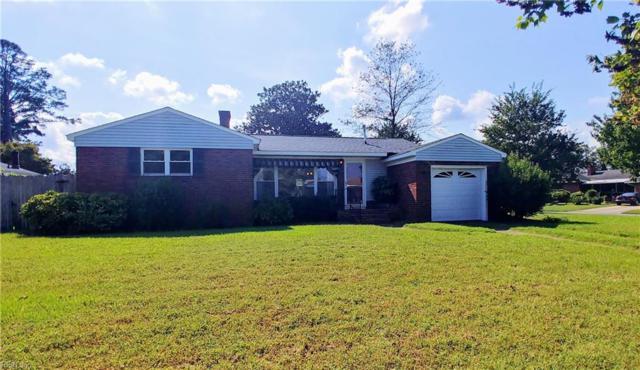 2101 Mervis St, Norfolk, VA 23518 (#10221669) :: Abbitt Realty Co.