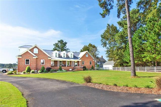 106 Chismans Point Rd, York County, VA 23696 (MLS #10221671) :: Chantel Ray Real Estate