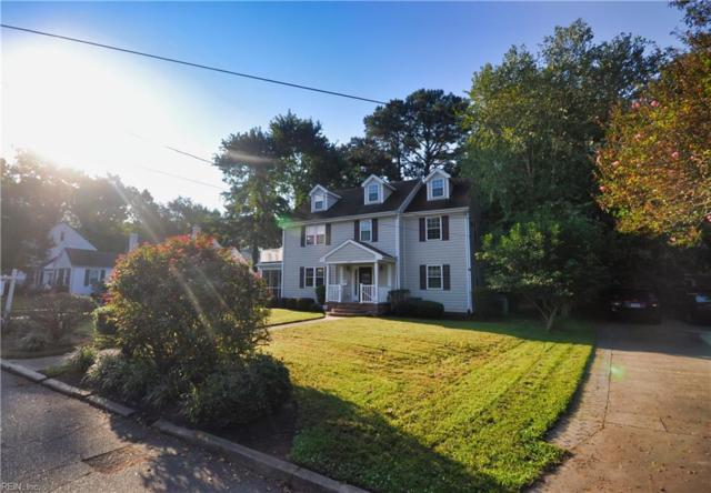 1347 Monterey Ave, Norfolk, VA 23508 (#10221678) :: Berkshire Hathaway HomeServices Towne Realty