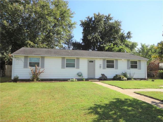 2008 Brown Cir, Hampton, VA 23663 (#10221700) :: Abbitt Realty Co.