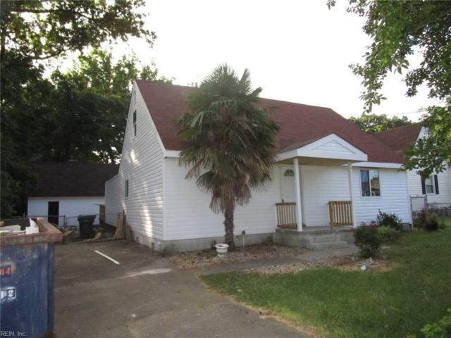 9301 Sturgis St, Norfolk, VA 23503 (#10221717) :: Berkshire Hathaway HomeServices Towne Realty