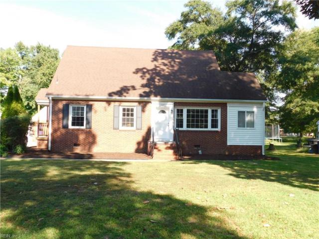 237 Cypress Rd, Portsmouth, VA 23701 (#10221745) :: Atkinson Realty
