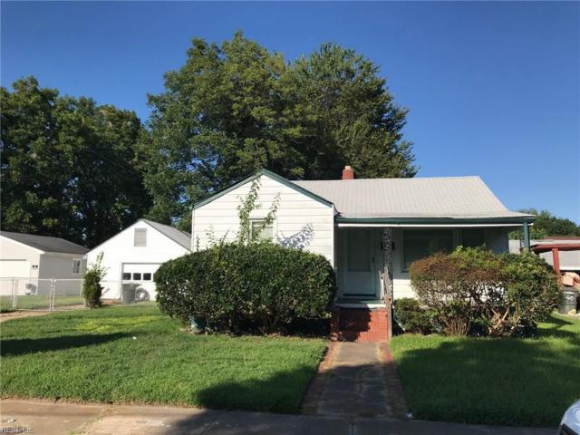 52 W Kelly Ave, Hampton, VA 23663 (#10221765) :: Abbitt Realty Co.