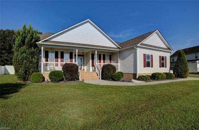 6497 Wysteria Ln, Gloucester County, VA 23061 (MLS #10221768) :: AtCoastal Realty