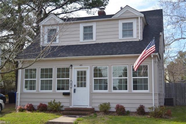 45 Gillis Rd, Portsmouth, VA 23702 (#10221770) :: The Kris Weaver Real Estate Team