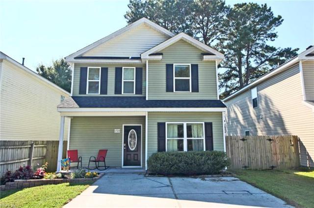 1723 Fisher Ave, Chesapeake, VA 23320 (#10221790) :: Reeds Real Estate