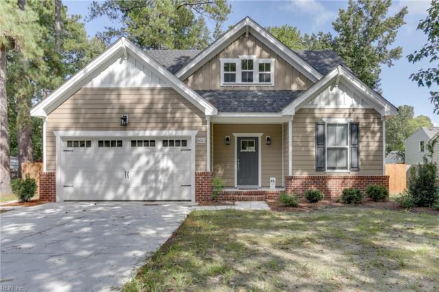 MM Cedar 2 Seven Eleven Rd, Chesapeake, VA 23322 (#10221795) :: Abbitt Realty Co.