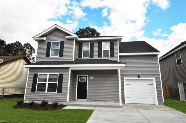 1016 Sun Ave, Chesapeake, VA 23325 (#10221799) :: Abbitt Realty Co.