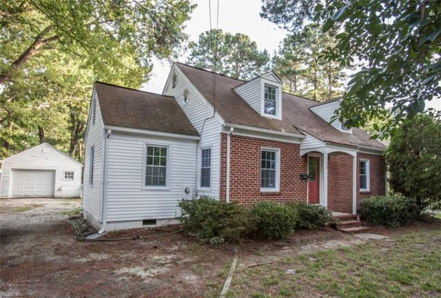 20 Sunset Rd, Newport News, VA 23606 (#10221801) :: Abbitt Realty Co.