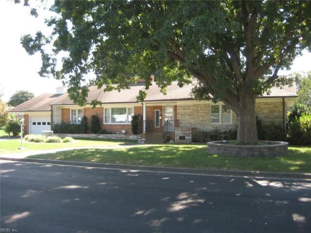 37 Meadowbrook Dr, Hampton, VA 23666 (#10221809) :: Atkinson Realty